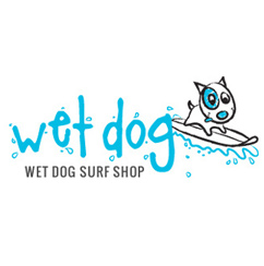 wet dog surf shop clothing